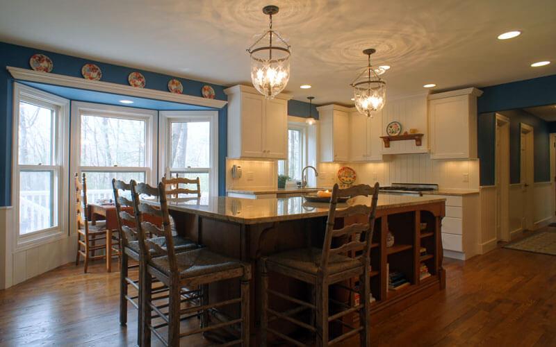 ada kitchen project | kitchen design | kitchen remodeling